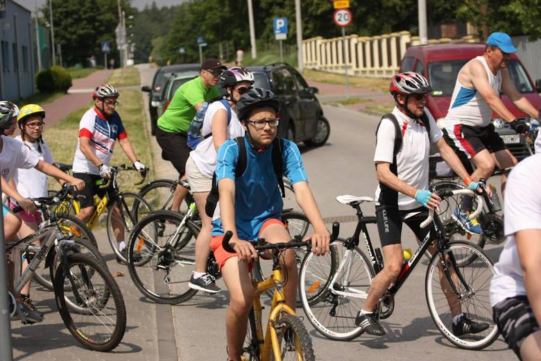 Skarżyski Rajd Rowerowy 2020 z nowym terminem! Skarżyskie Towarzystwo Cyklistów zaprasza we wrześniu