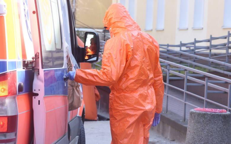96 nowych przypadków koronawirusa w Polsce. 6 z woj. lubuskiego. Nie żyje kolejna osoba w Polsce. To 37-letni mężczyzna