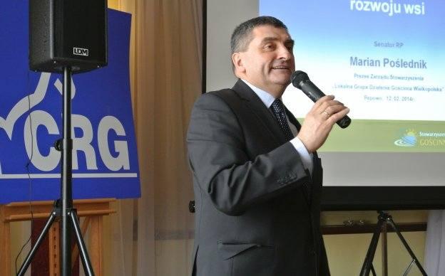 Marian Poślednik