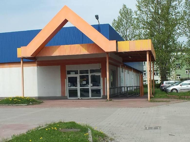 W pustym budynku po dyskoncie Plus ma powstać drugi w Starachowicach Lidl.