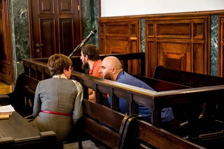 Czeczeni oskarżeni o wspieranie organizacji terrorystycznej. Wcześniejszy wyrok został utrzymany