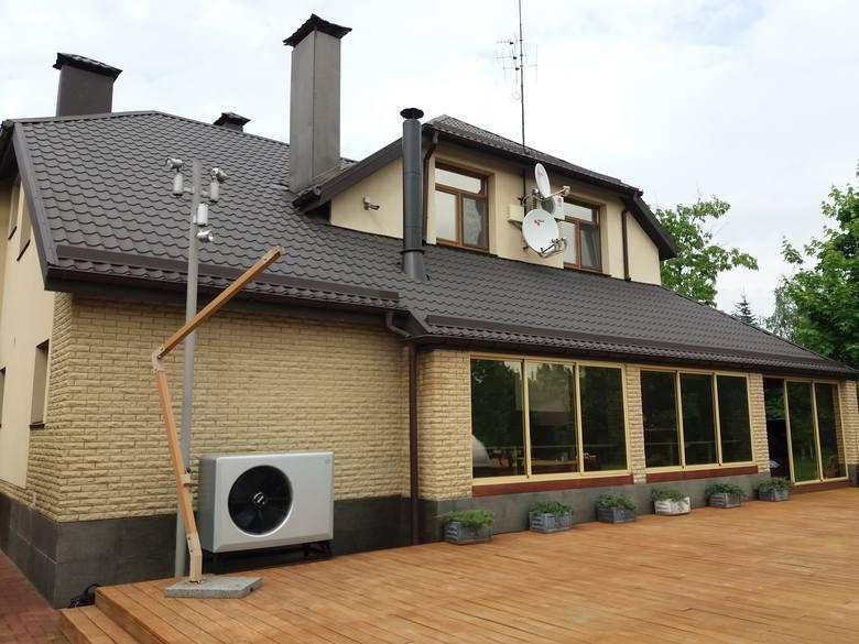 Pompy ciepła - doskonała alternatywa dla tradycyjnego ogrzewania