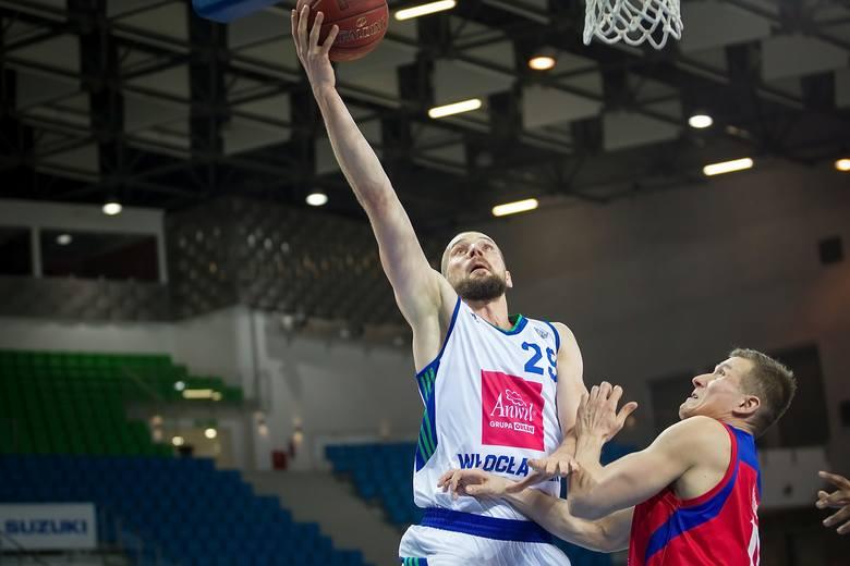 Anwil Włocławek ma inną strategię. Odpuszcza ostatnie kolejki rundy zasadniczej Energa Basket Ligi?