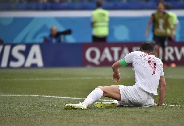 Podczas największej piłkarskiej imprezy świata wielu piłkarzy wyjątkowo mobilizuje się na mecze, które ich czekają. Mistrzostwa świata są jednak wyjątkowo