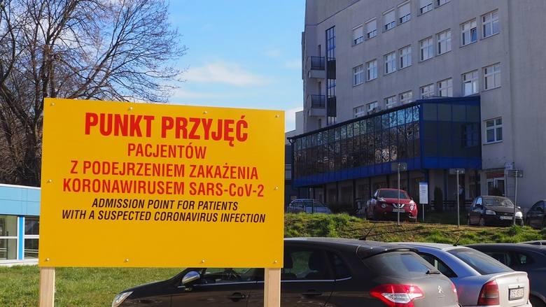 Kolejne potwierdzone przypadki koronawirusa w województwie zachodniopomorskim [25.03.2020]