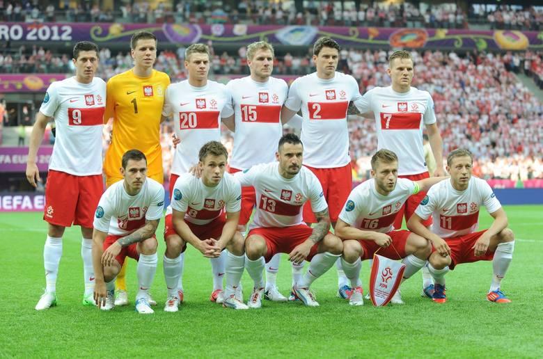 Reprezentacja Polski przygotowuje się w Opalenicy do mistrzostw Europy. Dziewięć lat temu odliczaliśmy dni do EURO w Polsce i na Ukrainie. Impreza pod