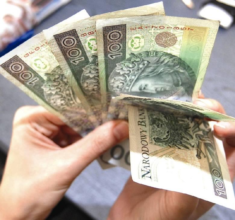 Wynagrodzenie w lutym br. w sektorze przedsiębiorstw wyniosło 3422,14 zł.