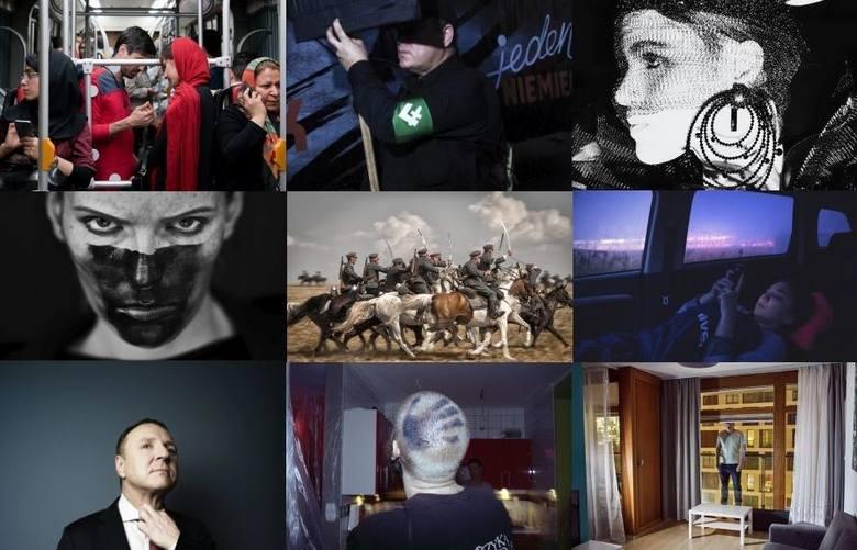 Białostocki fotograf Adam Tuchliński znalazł się wśród laureatów Grand Press Photo 2018. Zobacz jego nagrodzone zdjęcie i inne najlepsze fotografie z