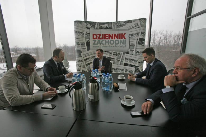 """W dalszym rozwoju Śląska pomoże z pewnością kolejne unijne rozdanie. W jakim zakresie? Między innymi o tym rozmawialiśmy podczas debaty pt. """"Budżet Unii"""
