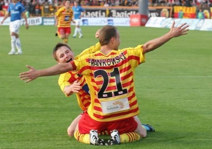 Dzisiaj w Jagiellonii za strzelanie bramek odpowiedzialnych jest kilku graczy. Fedor Cernych i Konstatin Vasilljev utrzymują się w czołówce klasyfikacji
