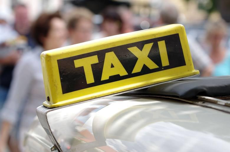 Ponad 22 tys. zł na taksówki z pieniędzy podatników wydała w 2017 roku Alicja Kaczorowska, łódzka posłanka PiS.