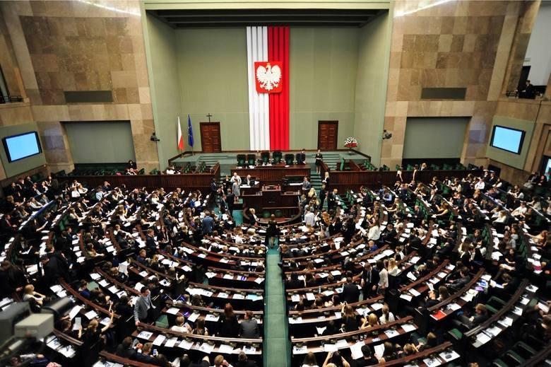 Wybory parlamentarne 2019. W okręgu chrzanowskim do Sejmu startuje 80 kandydatów z 5 list. Oto nazwiska wszystkich kandydatów