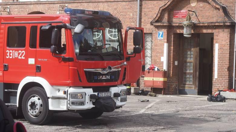 Polscy strażacy,  którzy gasili gigantyczne pożary lasów w Szwecji, zakończyli swoją misję