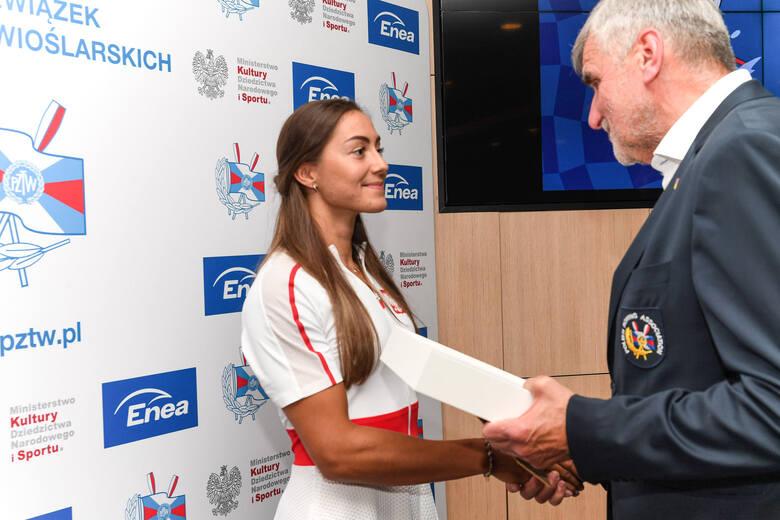 Zawodnicy z Gorzowa z pierwszymi nominacjami olimpijskimi. Takich sportowców z tego miasta będzie pięcioro