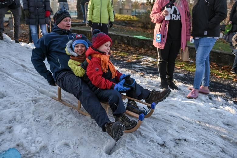 Jak rozpoczną się ferie dla uczniów poznańskich szkół? Czy w wakacje zimowe spadnie śnieg?