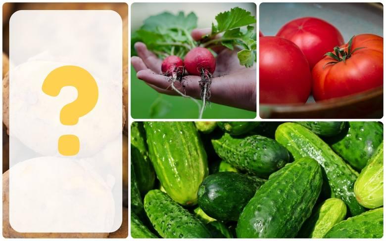 Najrzadziej w naszym jadłospisie pojawiają się jarzyny takie jak kapary, jarmuż, bakłażany, karczochy, ciecierzyca i soczewica, na które decyduje się