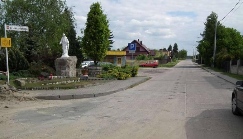 Mosina: Ulica Gałczyńskiego zostanie w końcu przebudowana