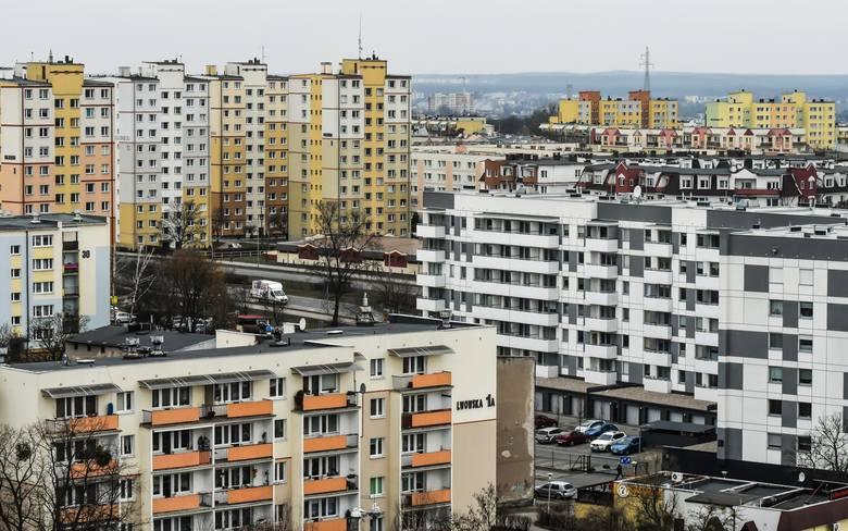 Gdzie używane mieszkania są droższe od nowych?