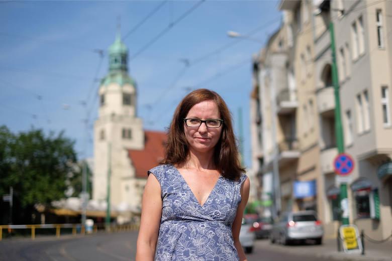 Dorota Bonk-Hammermeister: Czas rozliczyć kredyt zaufania prezydenta Jaśkowiaka