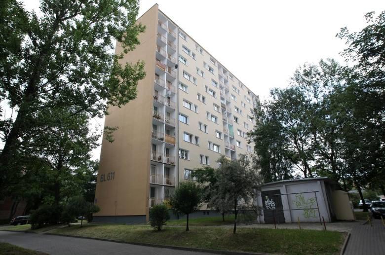 Na Dąbrowie po raz kolejny doszło do przestępstwa na tle seksualnym