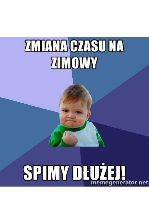 Image Result For Zmiana Czasu Na Zimowy