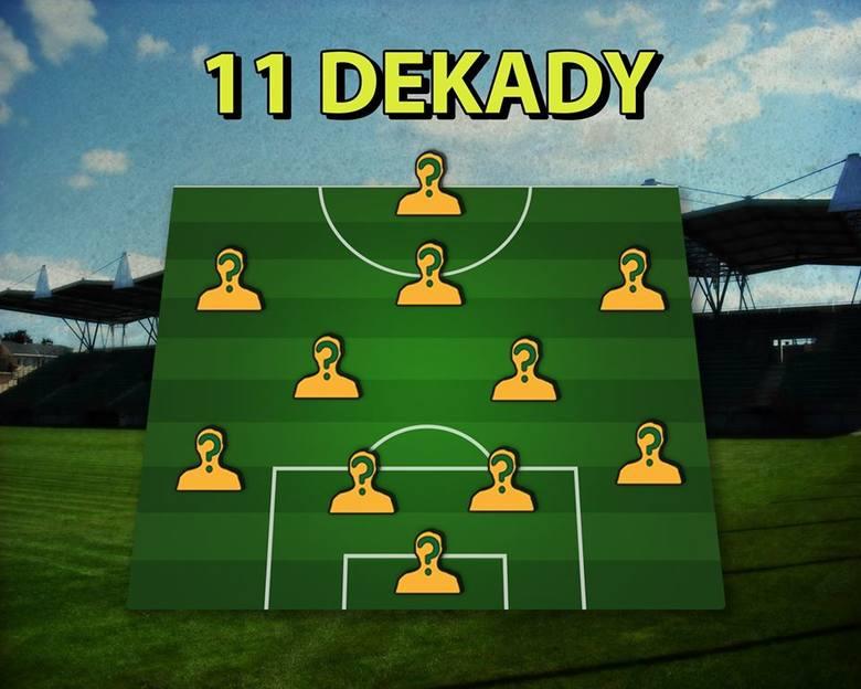 Kibice Siarki Tarnobrzeg za pomocą fanpage'u klubowego na portalu społecznościowym facebook.com wybrali najlepszą jedenastkę w swoim ulubionym zespole