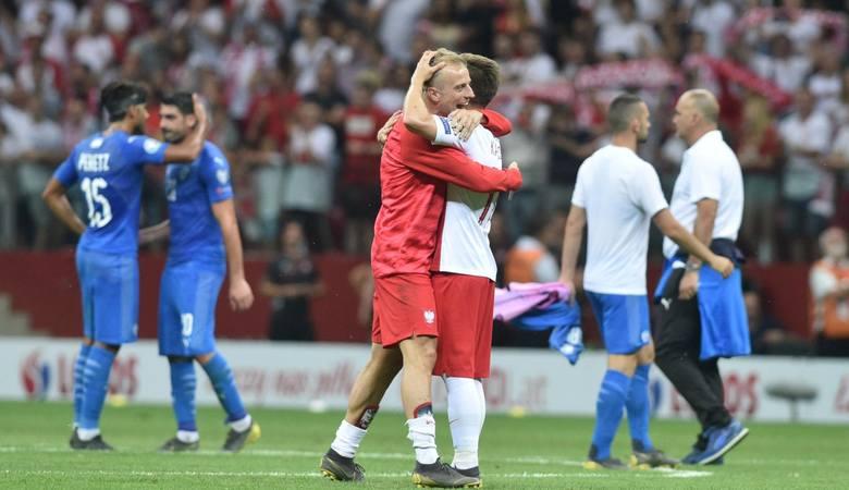 Reprezentacja Polski zagra z Izraelem zgodnie z planem