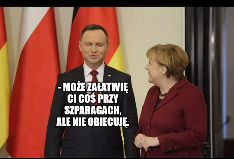 """Niemcy zazdroszczą Polakom zarobków? Internet odpowiada na materiał w """"Wiadomościach"""" TVP.Zobacz kolejne zdjęcia. Przesuwaj zdjęcia"""