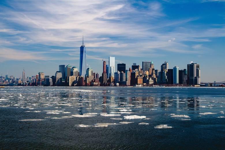 2. Nowy Jork