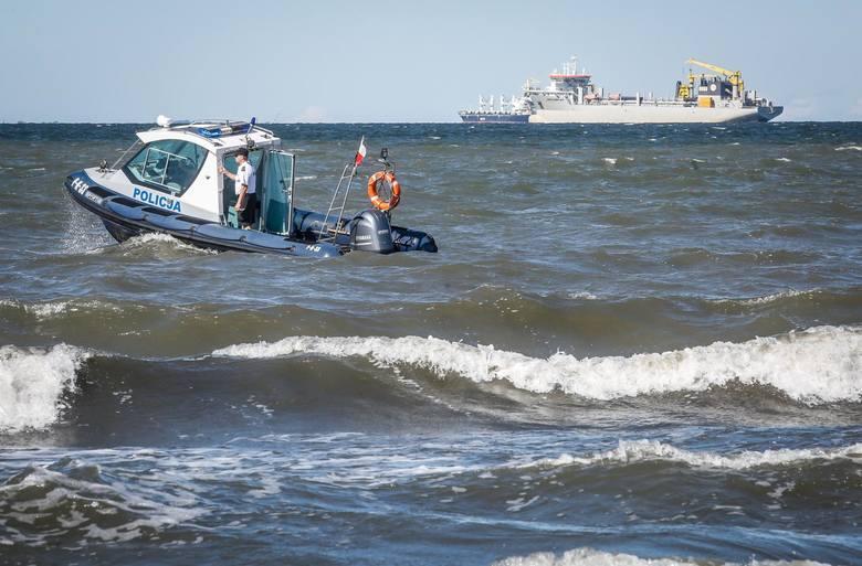 Akcja #BezpiecznyBałtyk! Jak zachować się na polskich kąpieliskach?