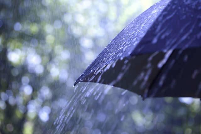 Gradobicie, wiatr, gwałtowne burze - być może także u nas!
