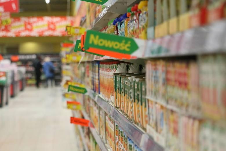 W styczniu wpływy z tytułu podatku cukrowego sięgnęły 76 mln zł.