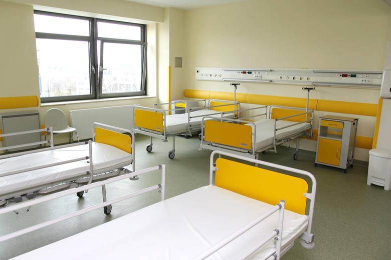 Kraków. W Uniwersyteckim Szpitalu Dziecięcym w Prokocimiu zakończył się remont kolejnych budynków [ZDJĘCIA]