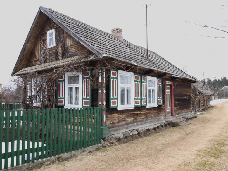 Soce - niezwykła wieś na Podlasiu