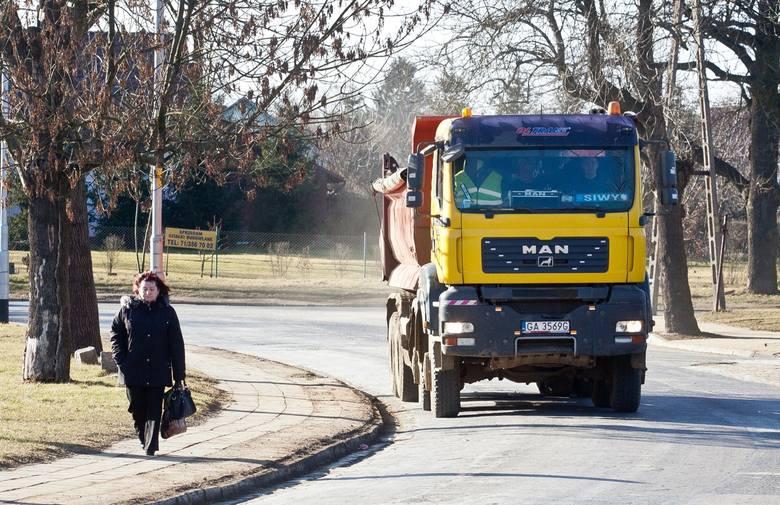 Wielki remont węzła wodnego niszczy ulice. ZDiUM: Drogi wrócą do poprzedniego stanu (ZDJĘCIA)
