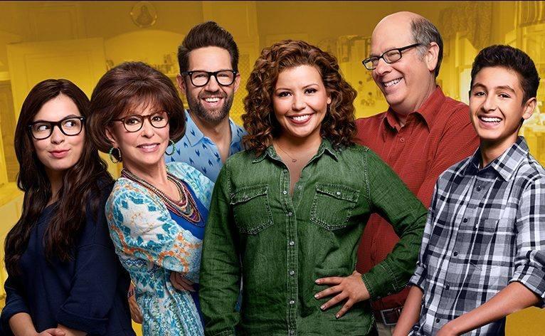 One Day at a TimeMoim zdaniem jeden z najwspanialszych sitcomów, jakie powstały. Serial porusza ważne tematy, o których często się nie mówi. Jest zabawny,