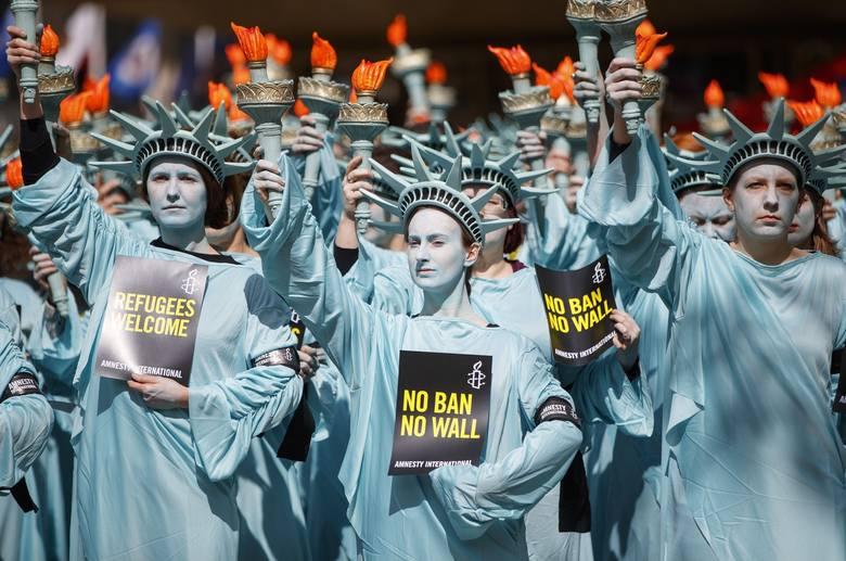 Prof. Guy Standing: Obecny system polityczno-gospodarczy na świecie stał się potworem
