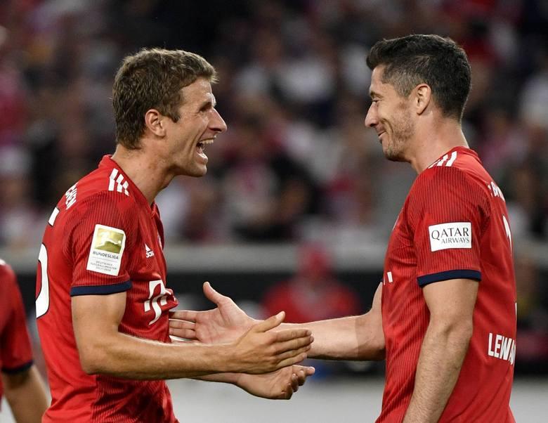 Thomas Mueller zagra na igrzyska olimpijskich w Tokio? Trener Niemców nie zaprzeczył