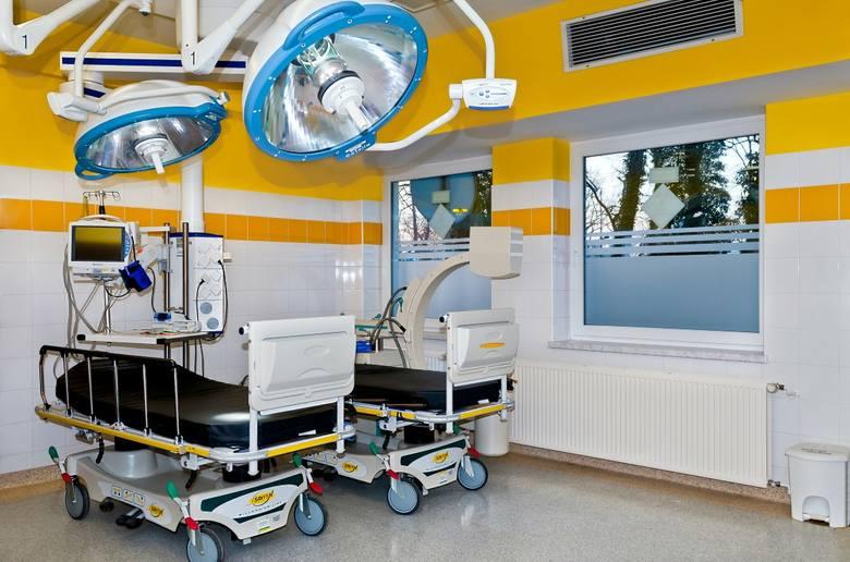 SOR Strzelce Opolskie w szpitalu. Pomoc lekarska w nagłym przypadku. Gdzie jej szukać w Strzelcach Opolskich?