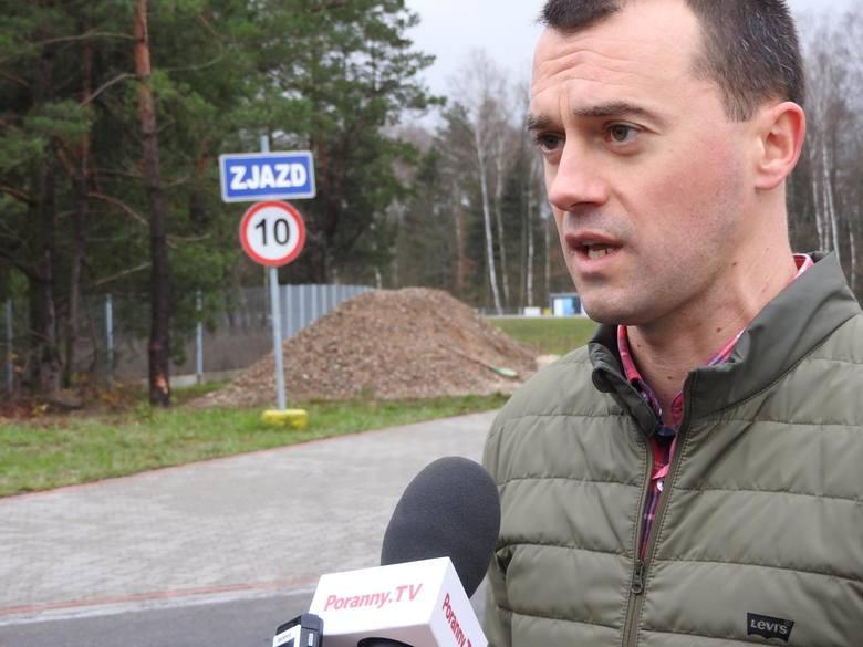 Wydawało nam się, że nie stanowią żadnego zagrożenia - przyznaje Paweł Orpik, dyrektor Białostockiego Ośrodka Sportu i Rekreacji, który zarządza tor
