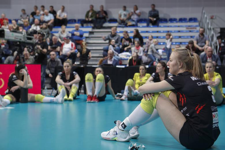 Developres SkyRes Rzeszów w finale Pucharu Polski Kobiet, rozgrywanym w Nysie, przegrał z Grupą Azoty Chemik Police 2:3.Czytaj więcej: • Developres SkyRes
