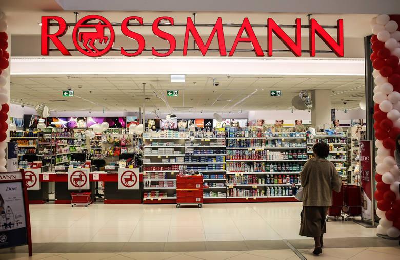 Rossmann przygotował niesamowite promocje. Zobaczcie, jakie produkty można będzie kupić w wyjątkowych cenach! Akcja potrwa do 15 lipca. Wszystkie kosmetyki,