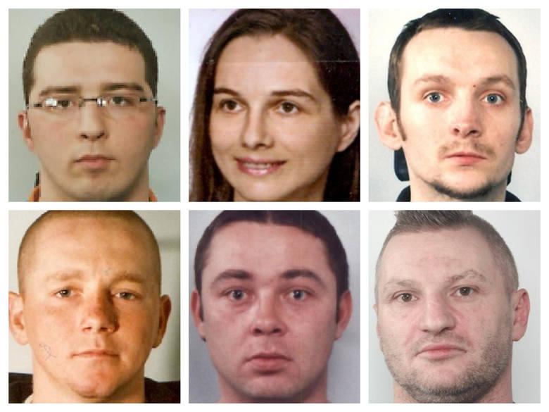 W Łodzi i województwie łódzkim za sprzedaż narkotyków i środków odurzających poszukiwanych jest 36. W tym gronie są także kobiety.
