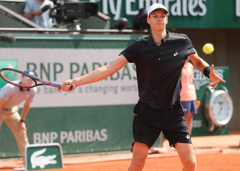 Mariusz Fyrstenberg o Roland Garros i Sopot Open: Hubert Hurkacz zrobił taki postęp, że jest za duży na nasz turniej. A stać go na więcej
