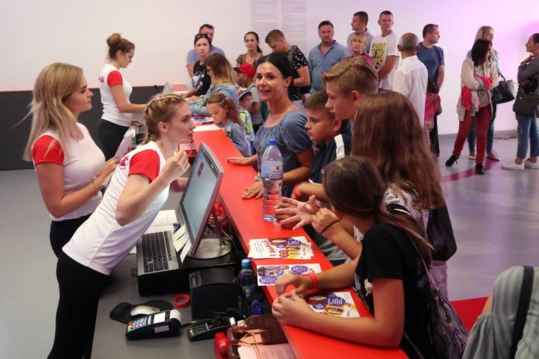 Bounce Lublin. Wielkie otwarcie w czwartek (ZDJĘCIA)