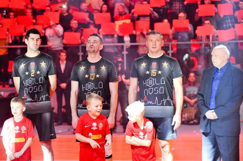 Polska Ligi Siatkówki w czerwcu tego roku świętuje 20 urodziny. Nic więc dziwnego, iż jej władze  zorganizowały stosownego rodzaju konkurs na drużynę,