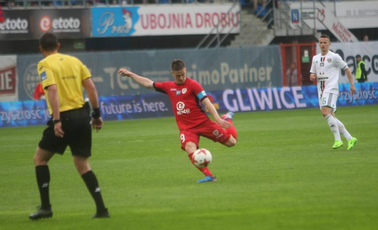 Radosław Murawski etatowym wykonawcą rzutów karnych. Pomógł awansować w Pucharze Turcji