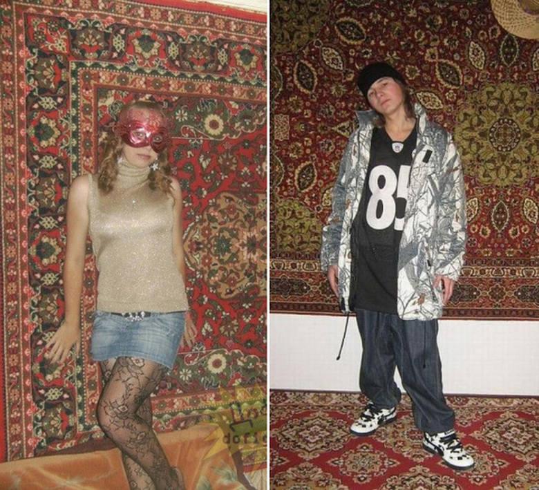 Najgorsze zdjęcia z rosyjskich portali randkowych