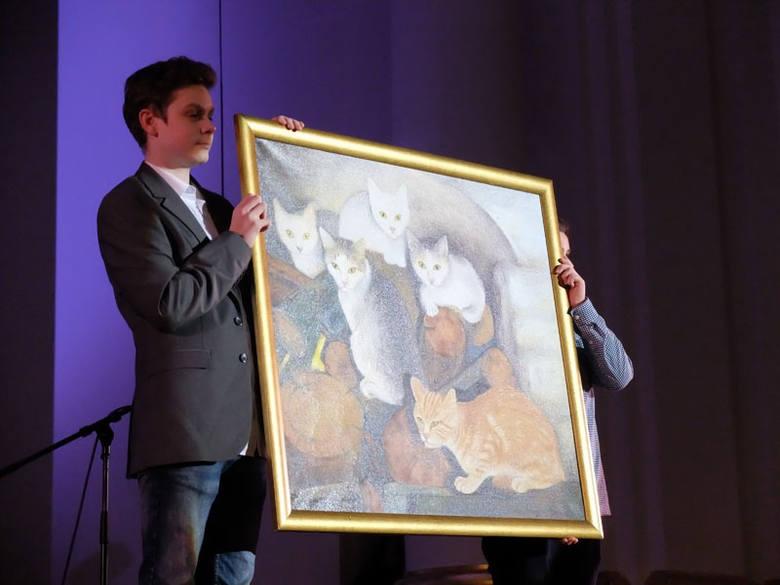 Niezwykły fenomen kota prezesa Jarosława Kaczyńskiego