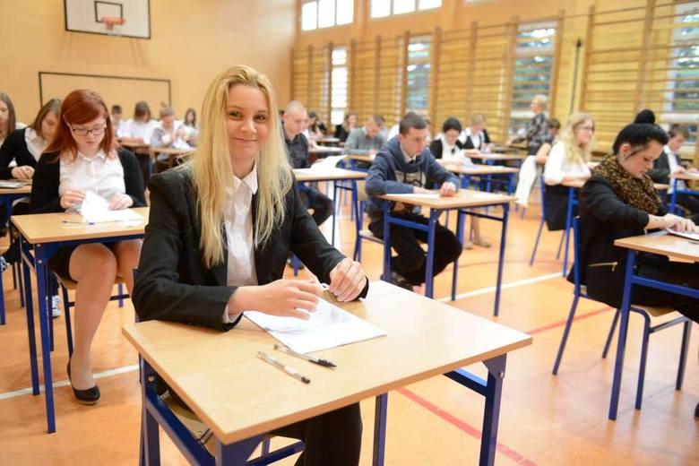 Egzamin gimnazjalny 2014 za nami. Sprawdź odpowiedzi i arkusze CKE